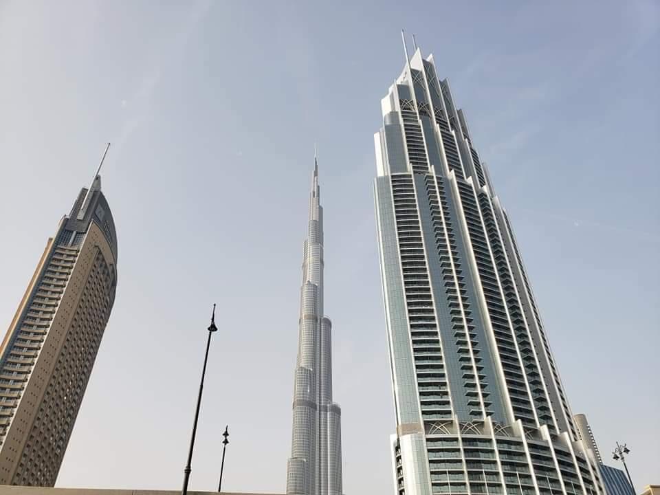 الليلة في برج خليفة كم سعرها و كيف أقضي يوما جيدا في برج خليفة و