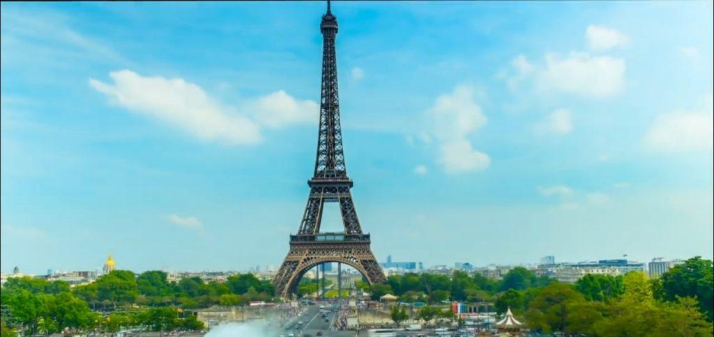 طلب فيزا فرنسا