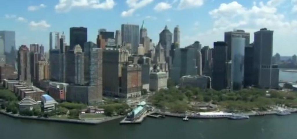 المواصلات في نيويورك