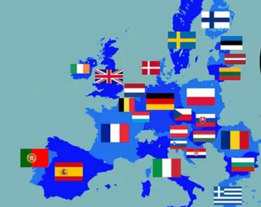 اسهل الجنسيات الاوروبية