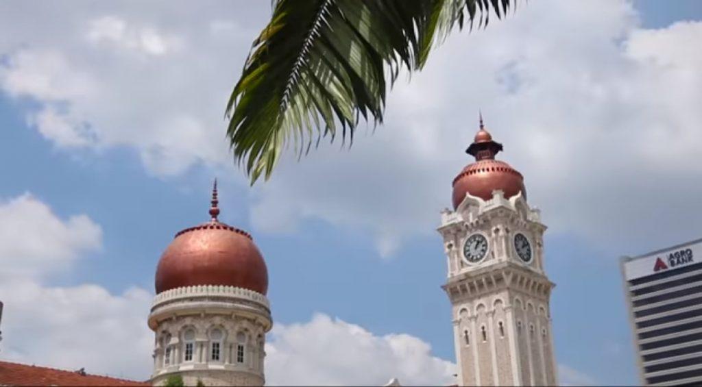 المدن السياحية في ماليزيا كوالالمبور