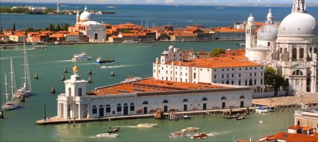 اهم معالم ايطاليا السياحية