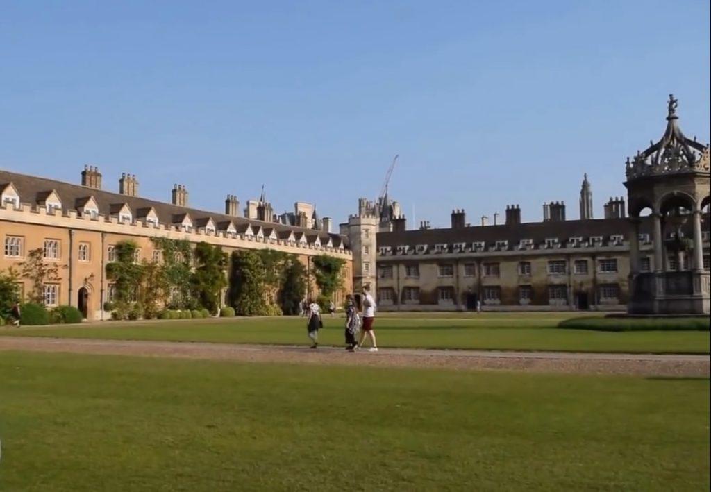 جامعات بريطانيا