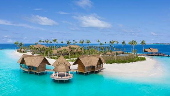 دليل شهر العسل في جزر المالديف
